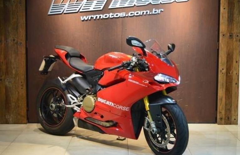 Ducati Superbike 1299 Panigale S - Foto #3