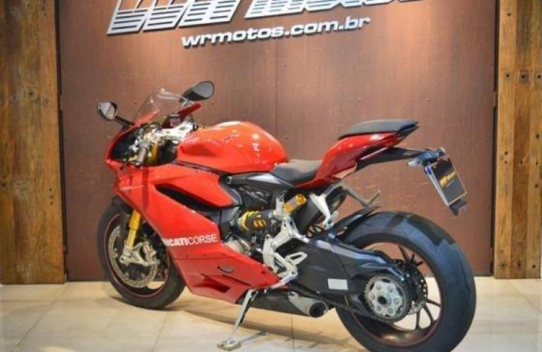 Ducati Superbike 1299 Panigale S - Foto #4