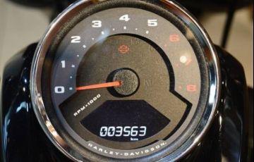 Harley-Davidson Dyna Fat Bob 114 - Foto #5