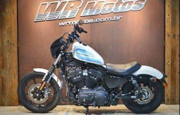 Harley-Davidson Sportster Iron 883 - Foto #2