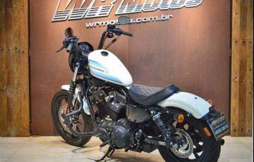 Harley-Davidson Sportster Iron 883 - Foto #4