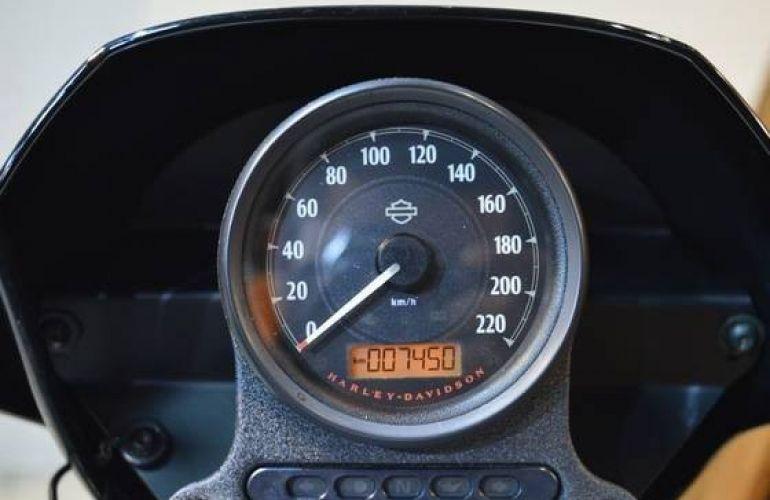 Harley-Davidson Sportster Iron 883 - Foto #5