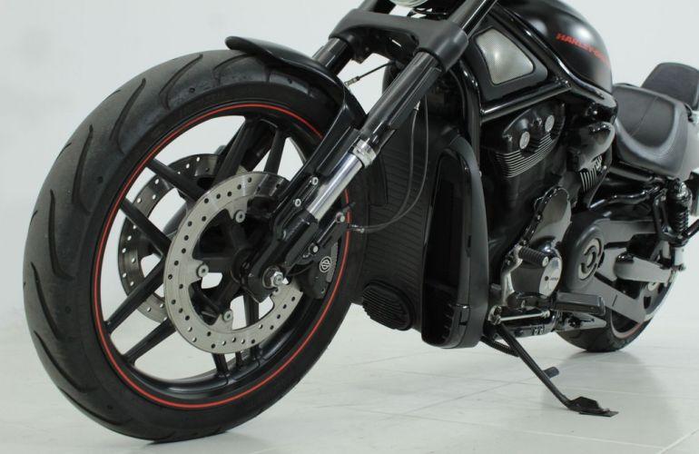 Harley-Davidson V Rod Night Rod Especial - Foto #5
