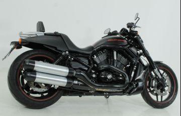 Harley-Davidson V Rod Night Rod Especial - Foto #8