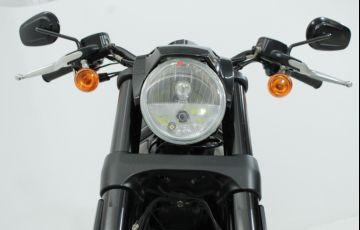 Harley-Davidson V Rod Night Rod Especial - Foto #9
