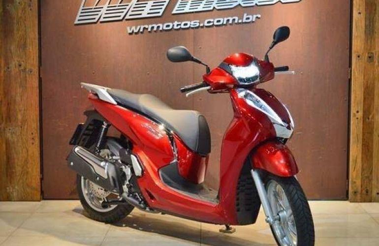 Honda SH 300i - Foto #8