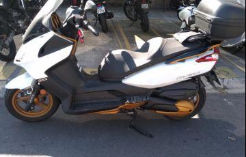 Kymco Kymco Downtown 300i ABS - Foto #3