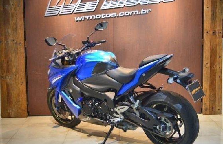 Suzuki Gsx S1000f Abs - Foto #4