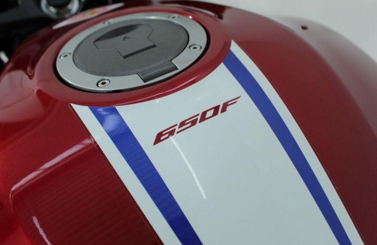 Honda Cbr 650F (ABS) - Foto #9