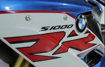 BMW S 1000 RR - Foto #8