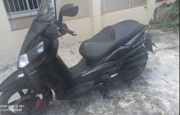 Dafra Sym Citycom 300i S - Foto #4