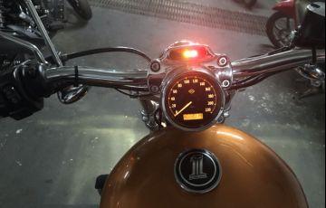 Harley-Davidson Sportster XL 1200 CA Limited - Foto #2
