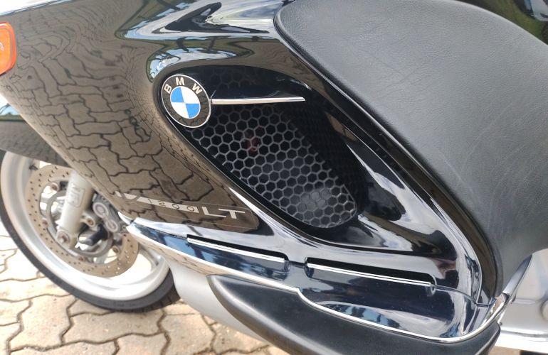 BMW K 1200 LT - Foto #3