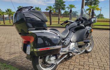 BMW K 1200 LT - Foto #7