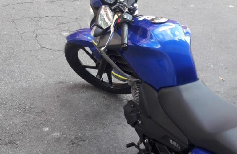 Yamaha YS 150 Fazer SED (Flex) - Foto #1