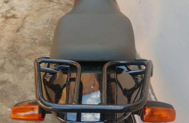 Honda Cg 125 Cargo - Foto #1
