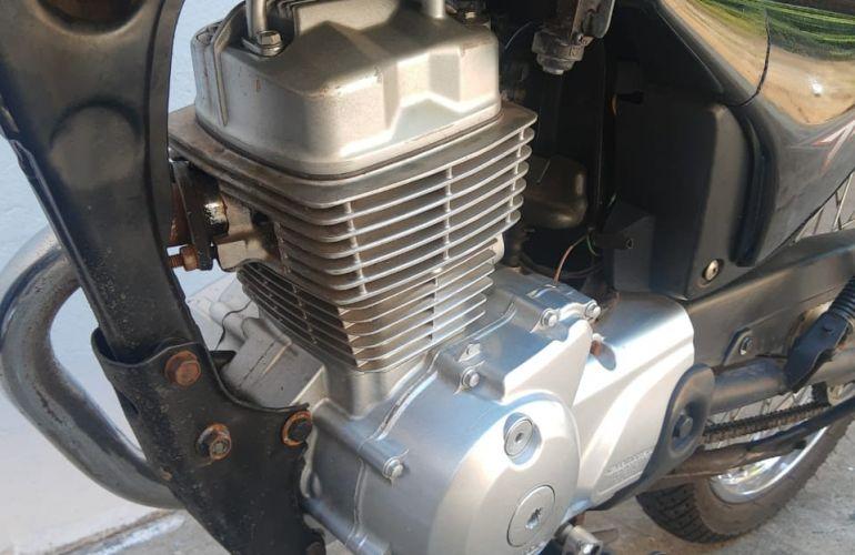 Honda Cg 125 Cargo - Foto #2