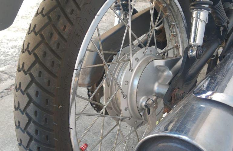 Honda Cg 125 Cargo - Foto #6