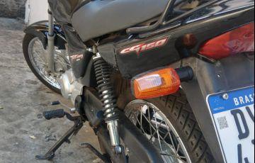 Honda Cg 125 Cargo - Foto #9