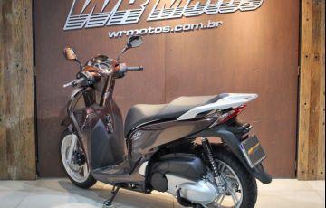 Honda SH 300i - Foto #4