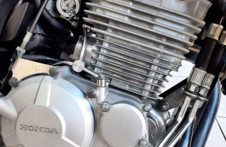 Honda Cb 300R - Foto #6