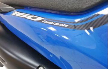 Honda Nxr 160 Bros Esdd - Foto #8
