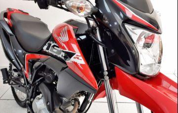 Honda Nxr 160 Bros Esdd - Foto #4