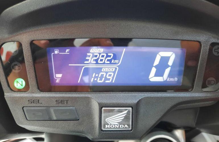 Honda Nxr 160 Bros Esdd - Foto #9