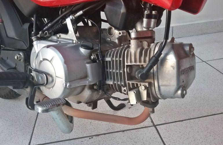 Honda Pop 110i - Foto #4