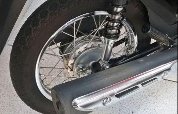Honda Pop 110i - Foto #6