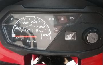 Honda Pop 110i - Foto #7