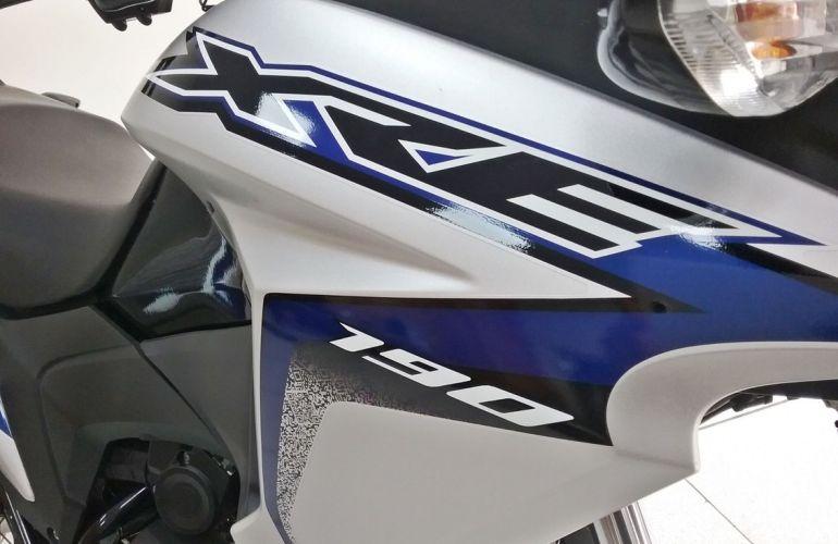 Honda Xre 190 Abs - Foto #5