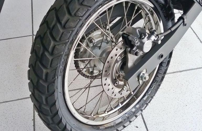 Honda Xre 190 Abs - Foto #7