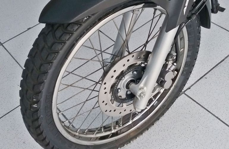 Honda Xre 190 Abs - Foto #8
