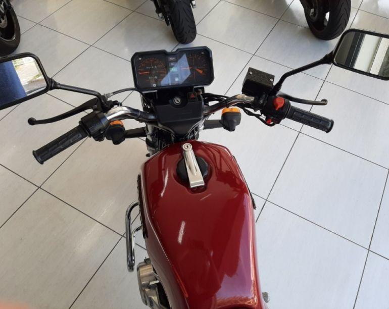 Honda Cb 450 - Foto #4