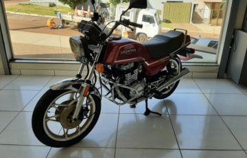 Honda Cb 450 - Foto #6