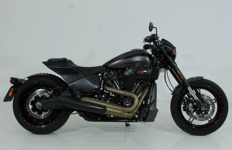 Harley-Davidson Softail Fxdr 114 - Foto #1