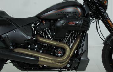 Harley-Davidson Softail Fxdr 114 - Foto #6