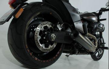 Harley-Davidson Softail Fxdr 114 - Foto #8