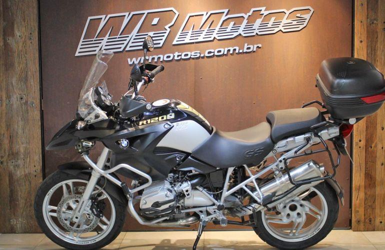BMW R 1200 GS - Foto #2