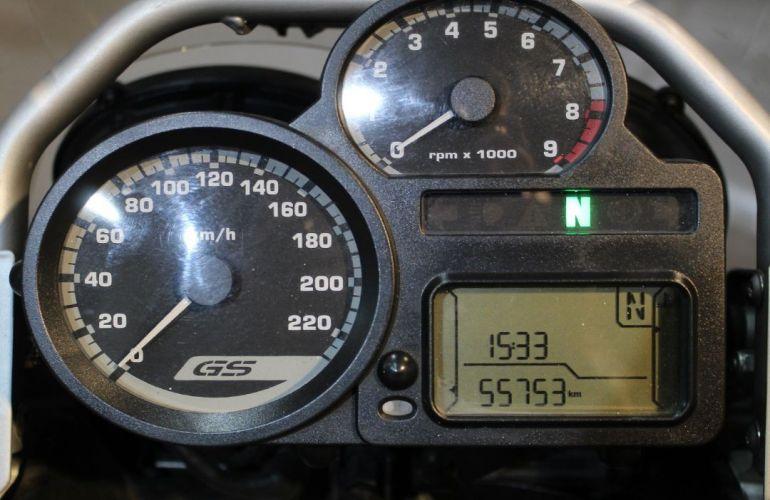 BMW R 1200 GS - Foto #5