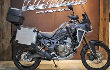 Honda Crf 1000l Africa Twin Abs