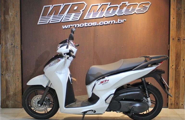 Honda SH 300i Sport - Foto #2