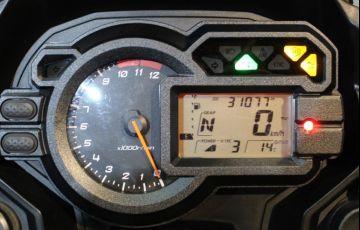Kawasaki Versys 1000 Grand Tourer (ABS) - Foto #5