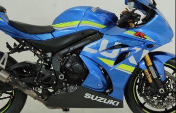 Suzuki Gsx R1000 Moto Gp Abs - Foto #3
