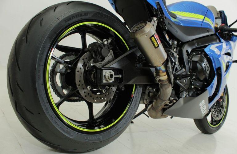 Suzuki Gsx R1000 Moto Gp Abs - Foto #6