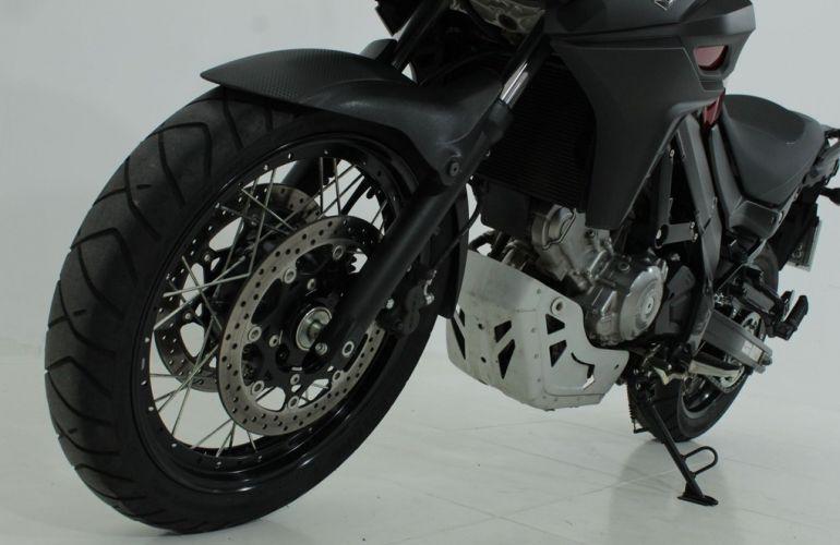 Suzuki V Strom 650 Xt Abs - Foto #7