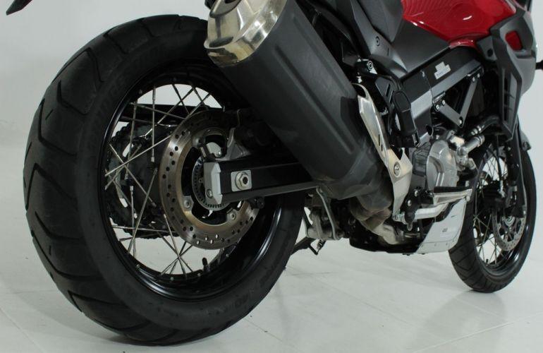 Suzuki V Strom 650 Xt Abs - Foto #8