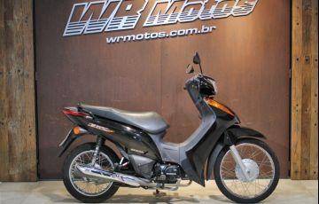 Honda Biz 100 ES