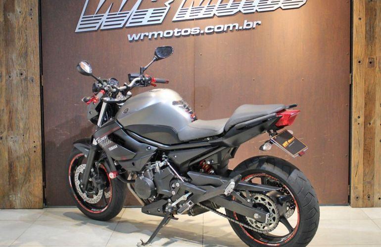 Yamaha Xj6 N Abs - Foto #4